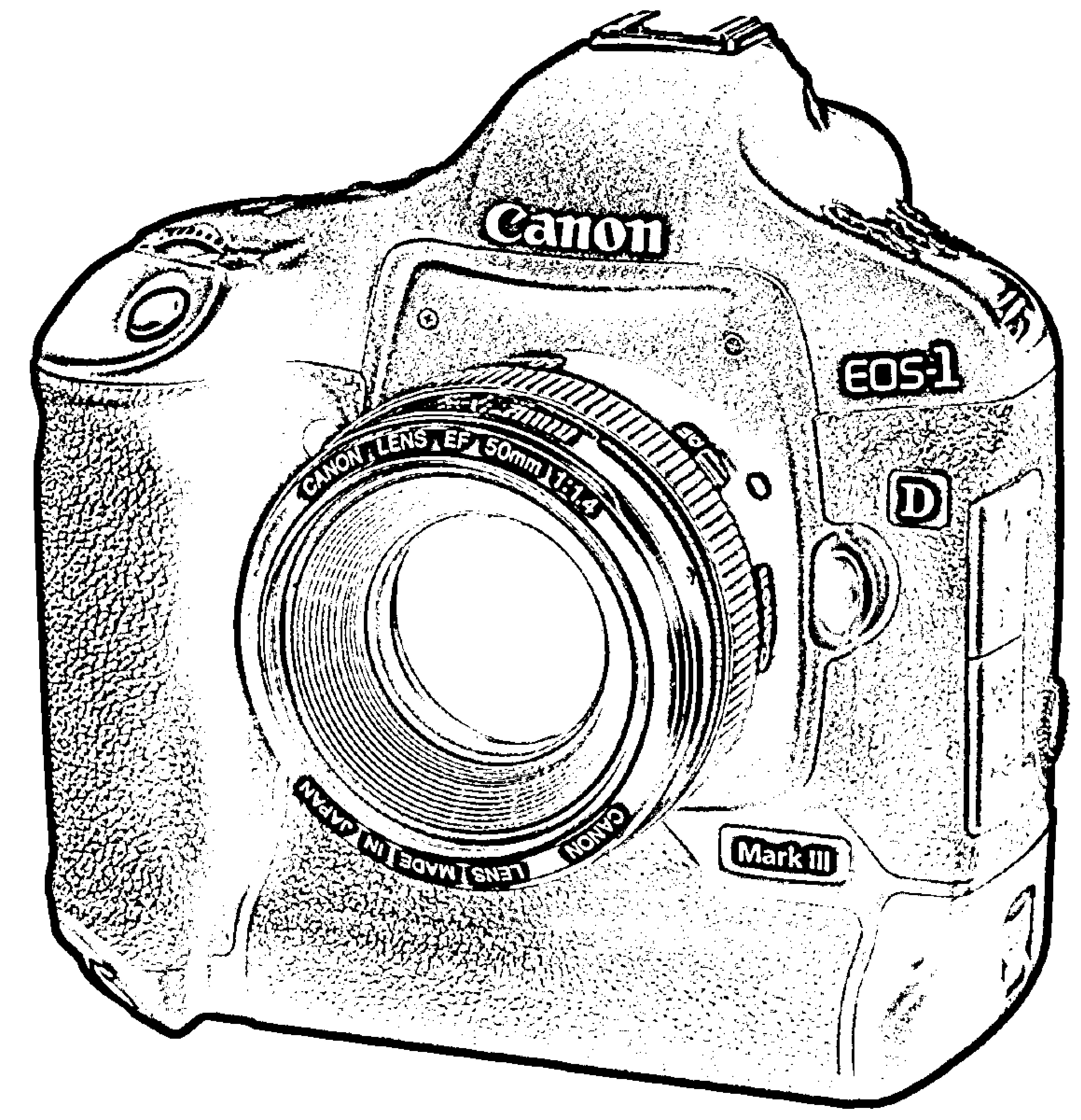 Line Drawing Camera : Wanted digital camera line drawing velocity reviews